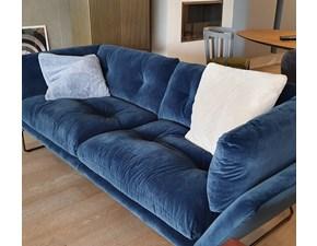 Divano New york suite Saba salotti ad un prezzo vantaggioso
