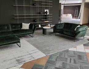 Divano New york suite Saba salotti: SCONTO ESCLUSIVO