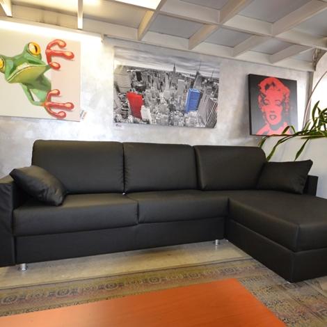 Divano newline nicla divani a prezzi scontati - Costo rivestimento divano ...