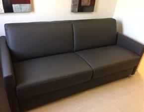 Outlet divani in pelle