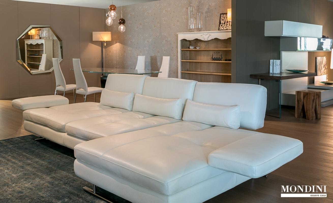 Divano nicoletti modello serena scontato del 36 divani a prezzi scontati - Divano design offerta ...