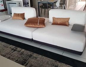 Divano Outlet divani ditre italia sanders mix a prezzo scontato Ditre italia SCONTO 41%