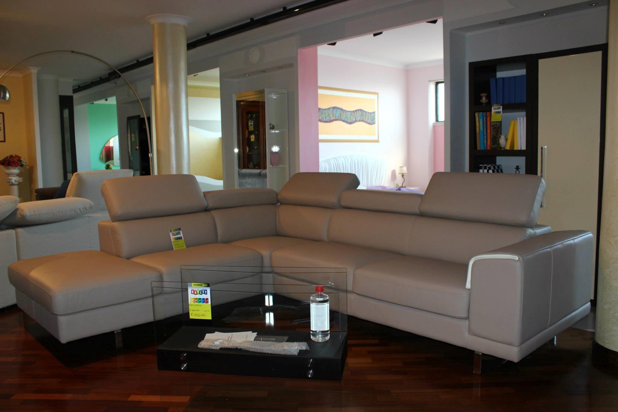 Divano pbl vento scontato del 53 divani a prezzi scontati - Outlet del divano varedo ...