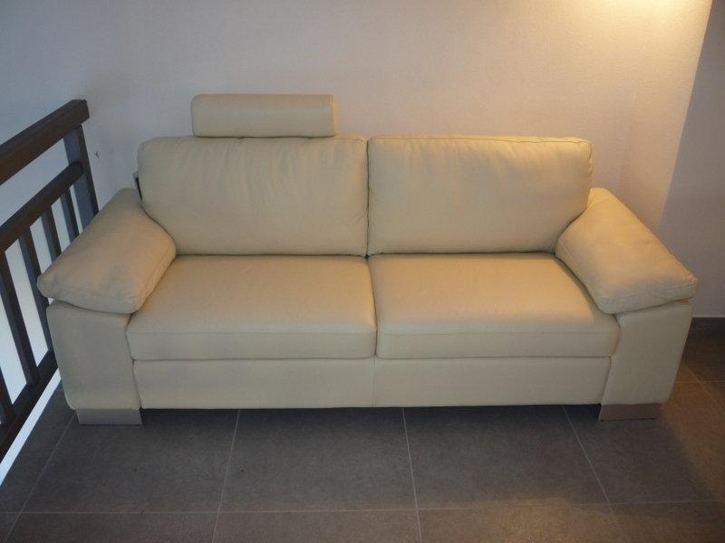 Divano pelle doimo sofas 2859 divani a prezzi scontati - Doimo sofas prezzi ...