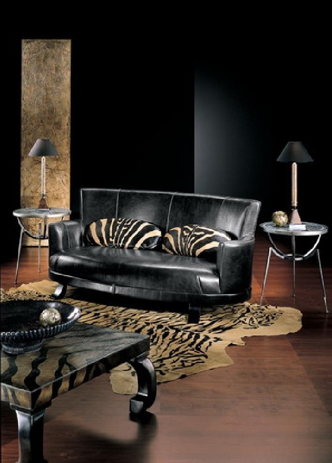 Divano pelle nera in offerta divani a prezzi scontati - Divano design offerta ...