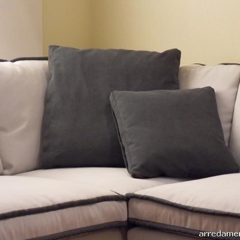 Rivestimento divano angolare idee per il design della casa - Rivestimento divano ikea ...