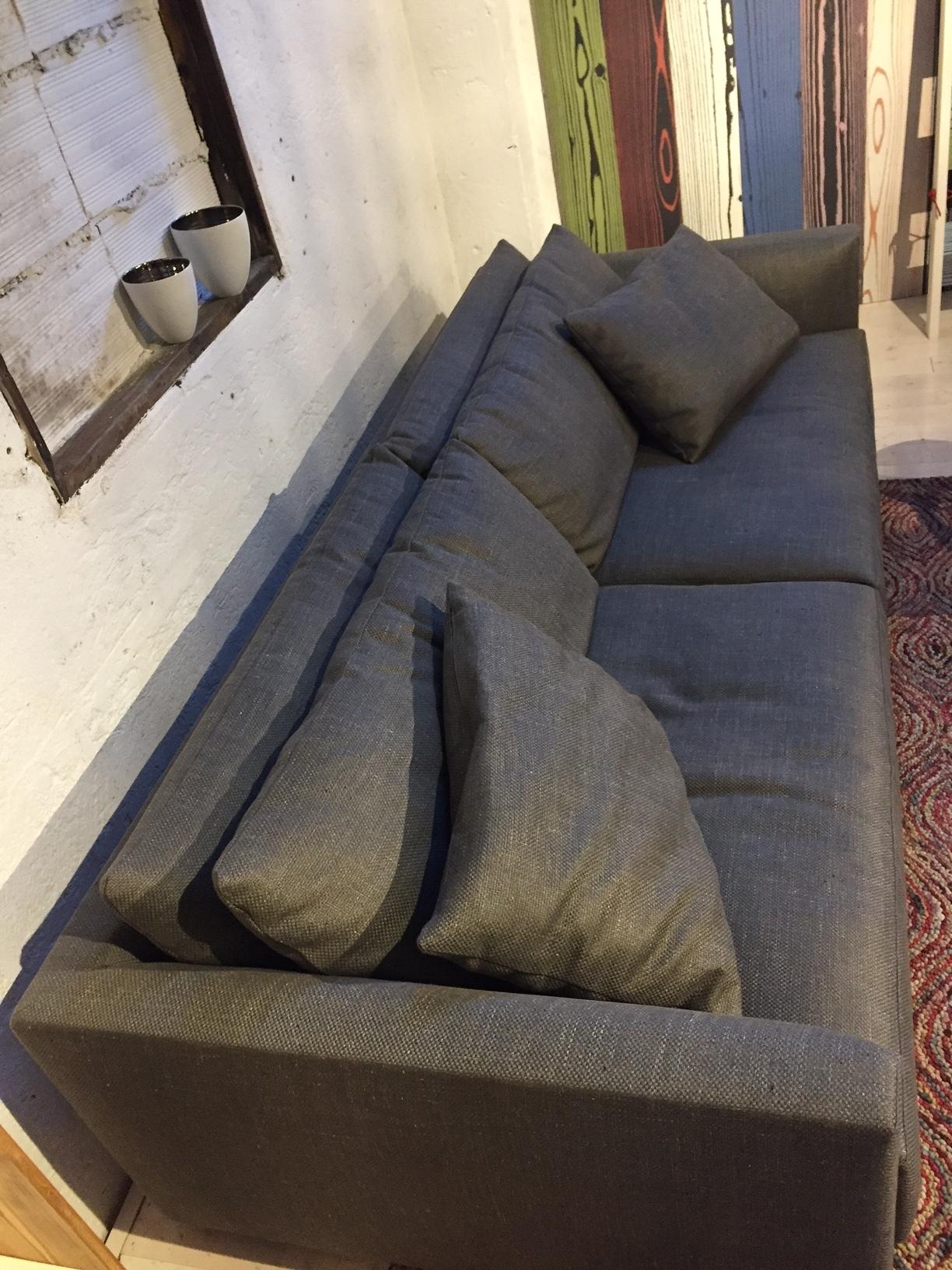 Divani design poliform scontato del 42 divani a prezzi for Design scontato