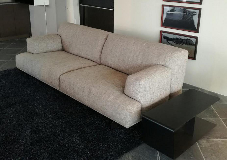 divano poliform tribeca scontato del 41 divani a