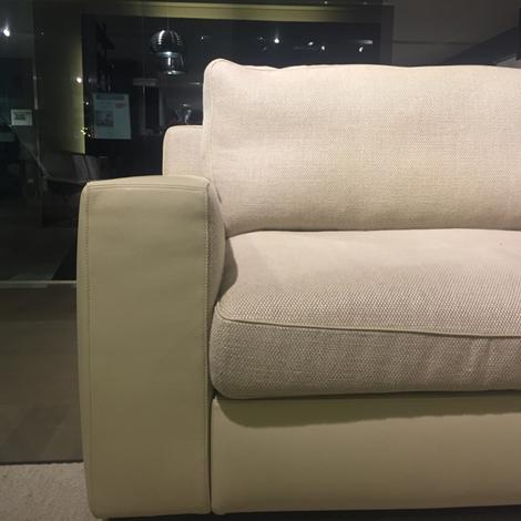 Poltrona frau divano divano massimosistema scontato del - Divano letto poltrona frau ...