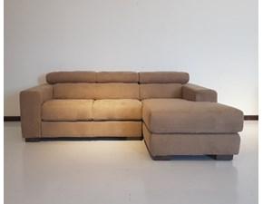 Outlet divani in tessuto - Divano letto pronta consegna ...