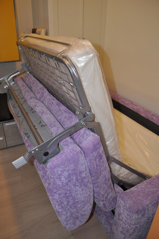 Divano pronto letto divani a prezzi scontati for Pronto letto mondo convenienza