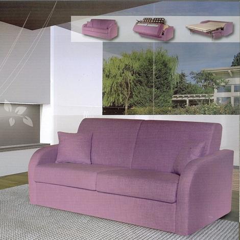 Divano prontoletto 3 posti divani a prezzi scontati - Divano letto 160x190 ...