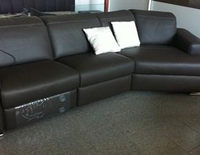 Divano relax Andy Doimo sofas: SCONTO ESCLUSIVO