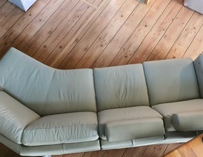 Divano relax in Pelle Dylan Doimo sofas