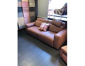 Divano relax in stile Design Con movimento relax a prezzi convenienti