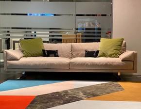 Divano relax in stile Design Con seduta fissa a prezzi convenienti