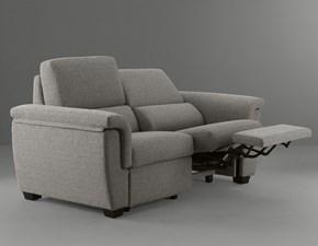 Divano relax in stile Moderno Con movimento relax a prezzi convenienti