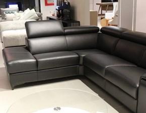 Divano relax in stile Moderno Con seduta allungabile in offerta