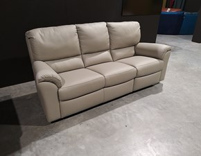 Divano relax Mark Calia in Offerta Outlet