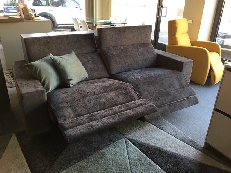 Divano relax max confort line sconto 30 - Divano le confort ...