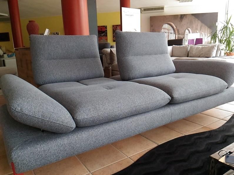Divani Relax Prezzi.Divano Relax Monnalisa 300 Na Nicoletti Home Prezzi Outlet