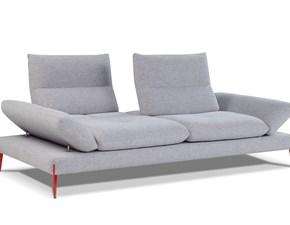 Divano relax Monnalisa 300 na Nicoletti home PREZZI OUTLET