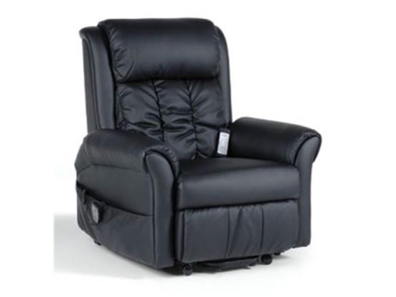 Divano relax mottes mobili poltrona relax baltimora for Mobili firmati outlet