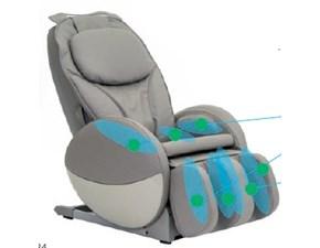 Divano relax Poltrona relax massaggio pronta consegna Md work a prezzo scontato
