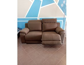 Divano relax Primula Sofangel in Offerta Outlet