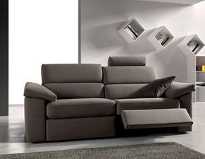Divano relax Relax Artigianale a prezzo ribassato