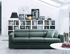 Divano relax Relax Artigianale in Offerta Outlet