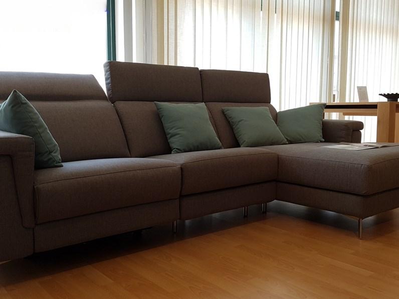 divano relax relax confort line offerta outlet