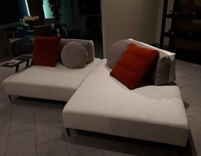 Divano relax Sanders Air di Ditre italia dal Salone del Mobile Super-offerta
