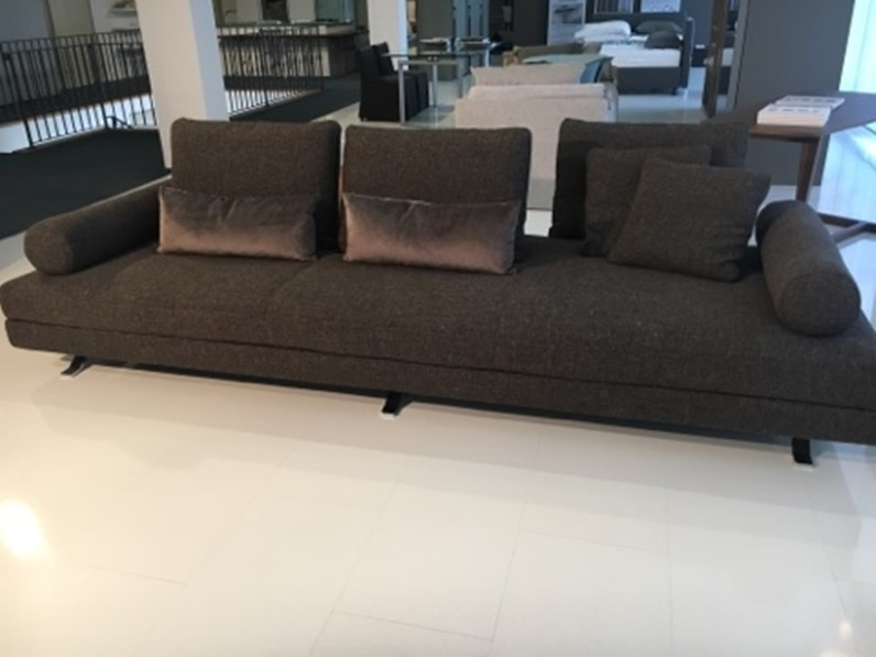 Divano relax veliero dema in offerta outlet for Outlet arredamento divani