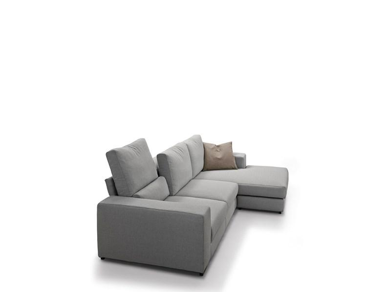 Divani rimini divano rimini con penisola sconto 50 - Poltrone e sofa rimini ...