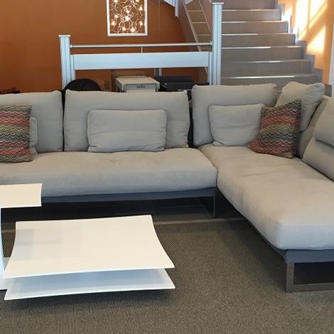 Divano saba salotti divano saba modello livingston con for Divani saba prezzi
