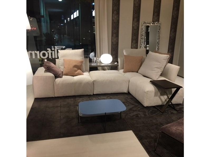 Saba salotti divano pixel scontato del 30 for Outlet divani design