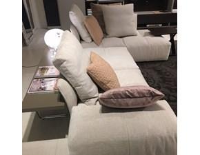 possibile dividerlo in due divani separati