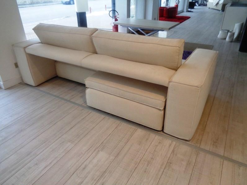 Samoa divano divano trasformabile drop samoa con penisola for Divano trasformabile