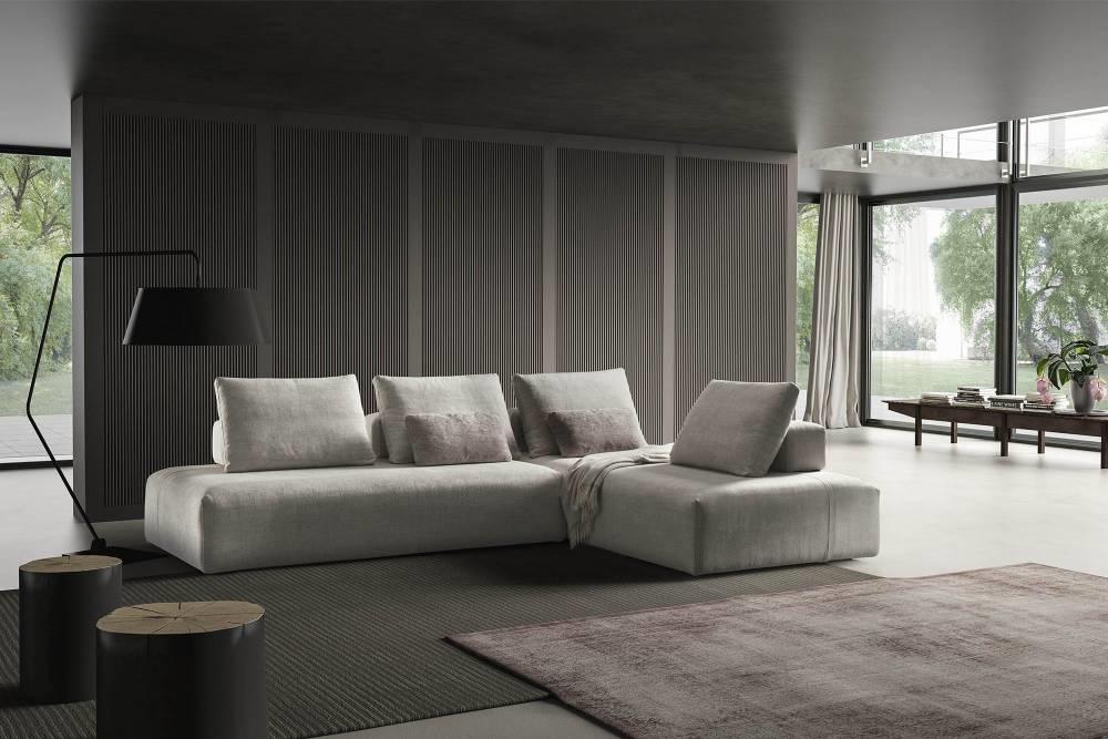 Divano samoa jest collection modelli fancy e droll for Prezzi divani moderni
