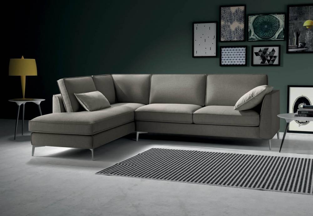 Divano samoa modello still divani a prezzi scontati for Retro divani moderni