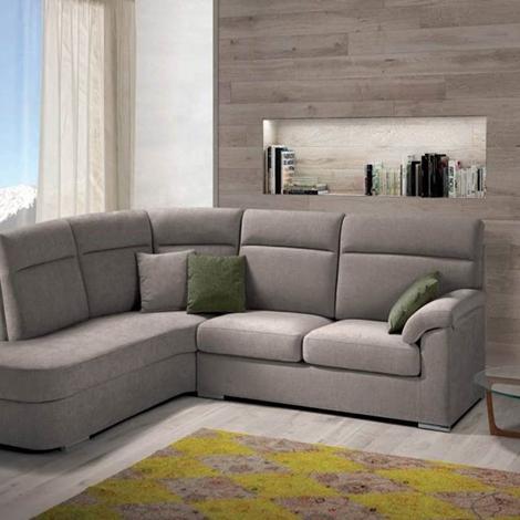 Samoa divano smile scontato del 40 divani a prezzi - Costo rivestimento divano ...