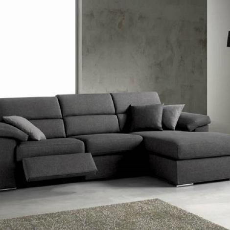 Divano samoa touch scontato del 40 cod 400 divani a prezzi scontati - Rivestimento divano costo ...