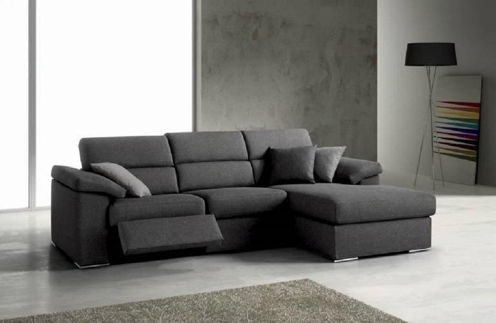 Divano samoa touch scontato del 40 cod 400 divani a - Divano relax prezzi ...