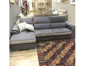 OUTLET DIVANI divani angolari con letto Sconti fino al 70%