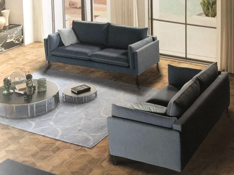 Divano summer rizzetto offerta outlet - Rivestimento divano costo ...