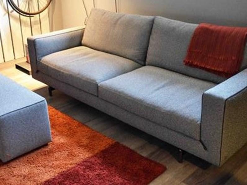 Divano taylor busnelli pouff tessuto - Imbottitura divani poliuretano ...