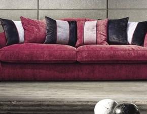 Divano tessuto in piuma  Cava divani in Offerta Outlet