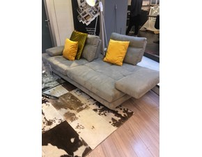 Divano Toby wing Calia in Offerta Outlet