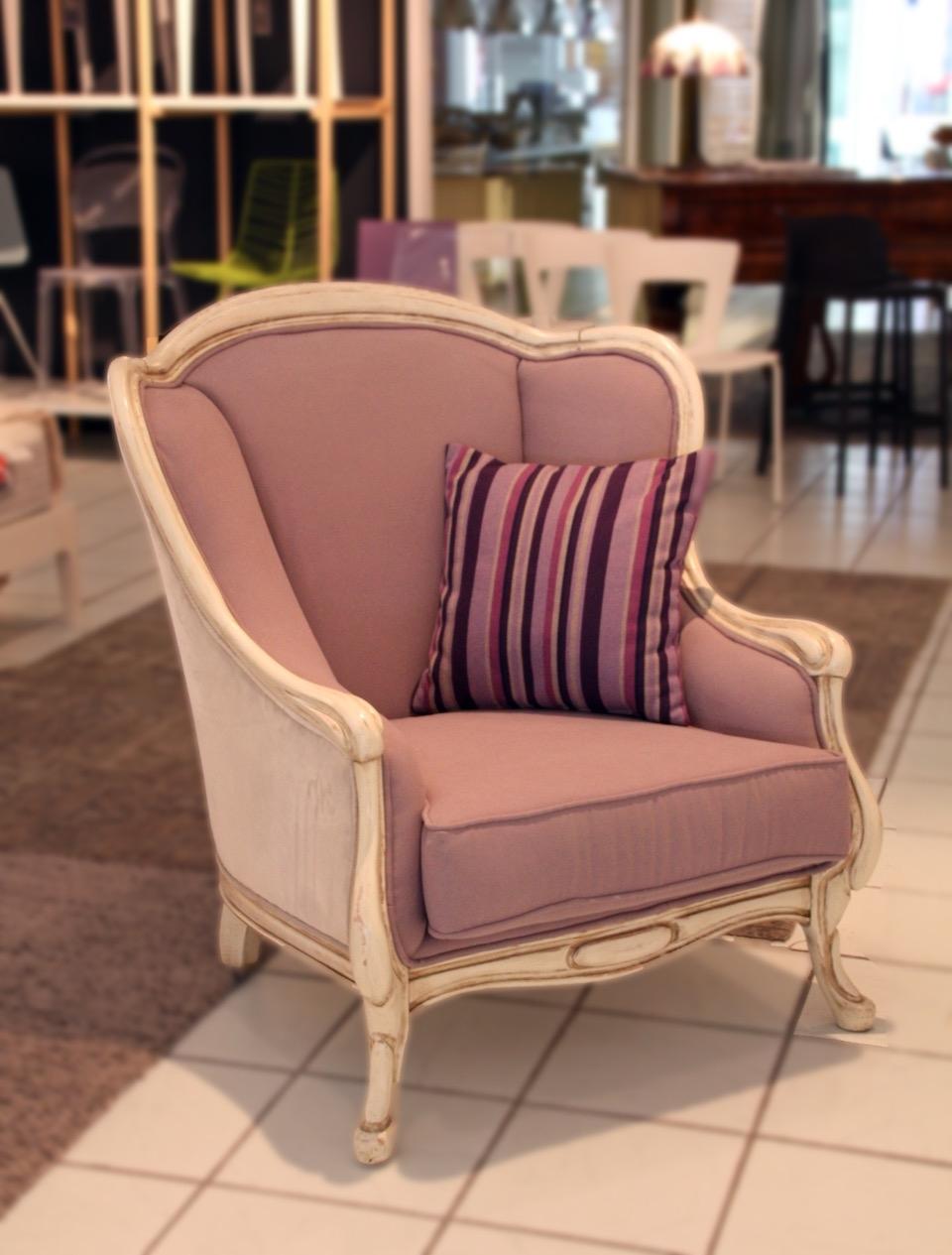 Divano tonin casa poltrona classica legno divani a for Giardino casa classica